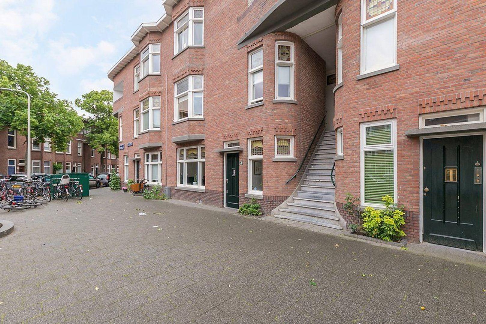 De Vriesstraat 75, Den Haag foto-4