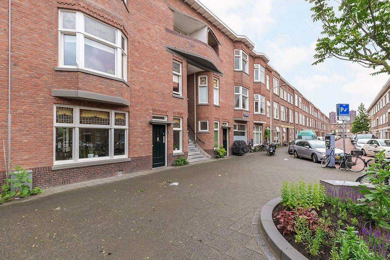 De Vriesstraat 75, Den Haag foto-5