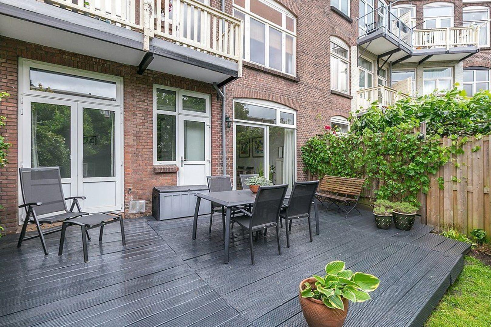 De Vriesstraat 75, Den Haag foto-18