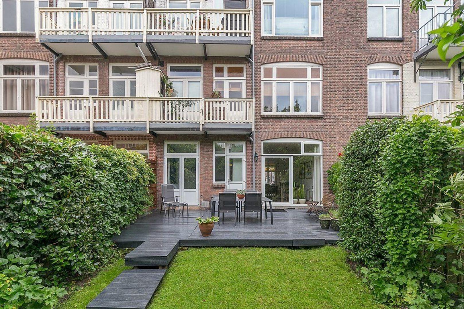 De Vriesstraat 75, Den Haag foto-19
