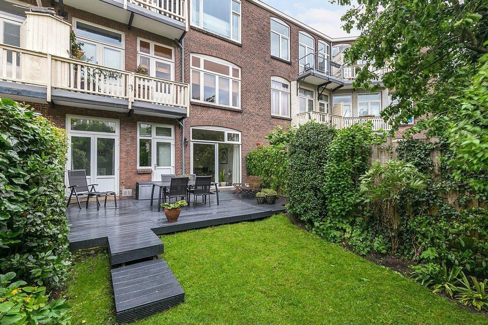 De Vriesstraat 75, Den Haag foto-20