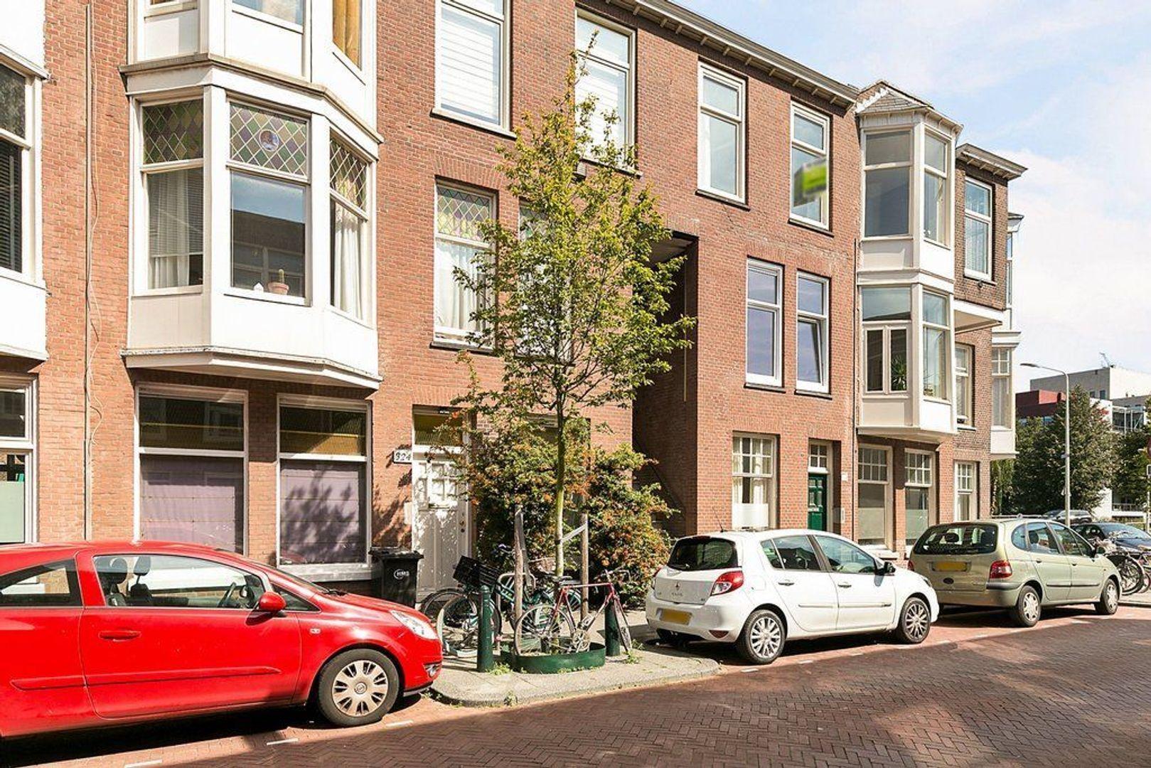 Johannes Camphuijsstraat 332, Den Haag foto-3