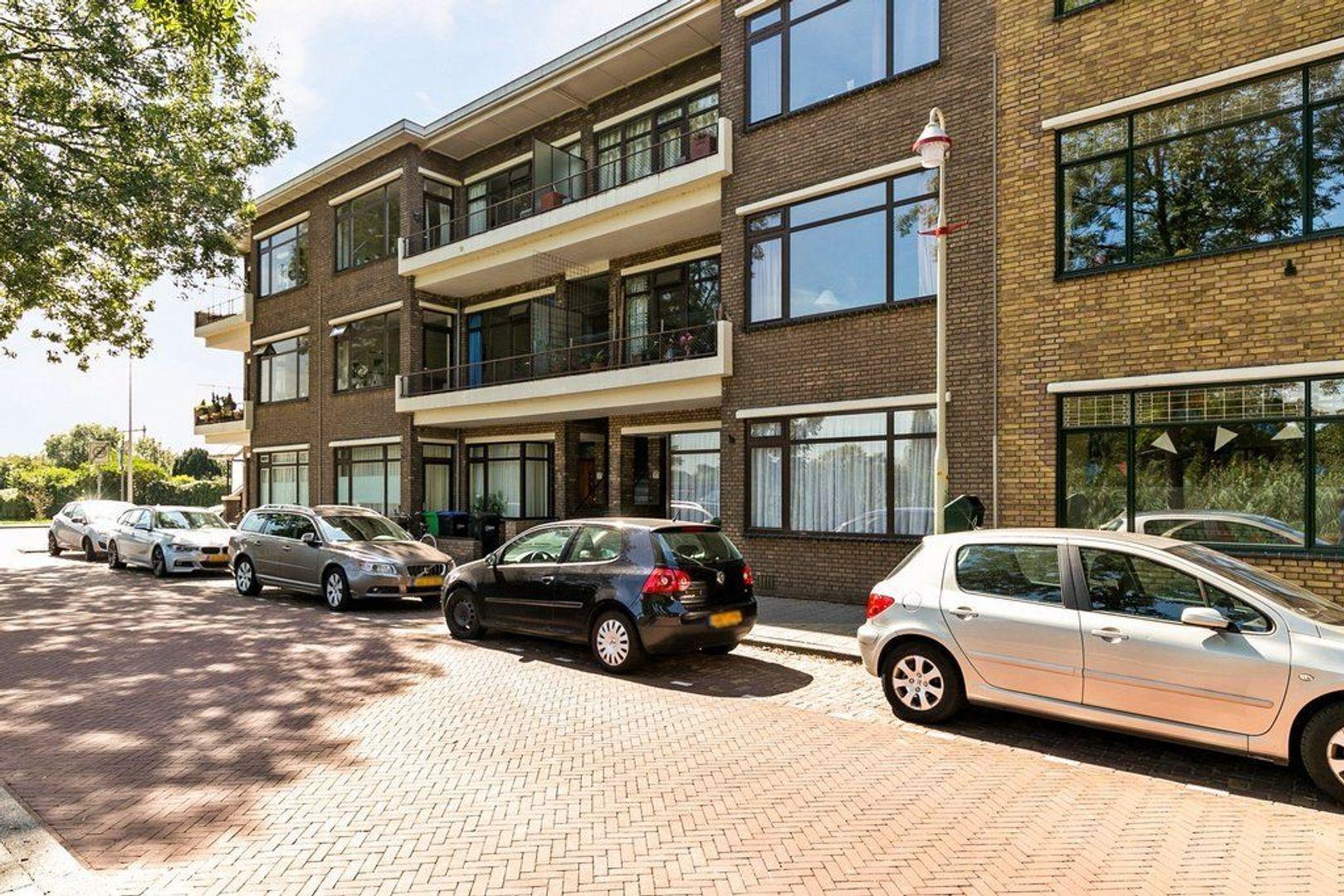 Carel Reinierszkade 313, Den Haag foto-0