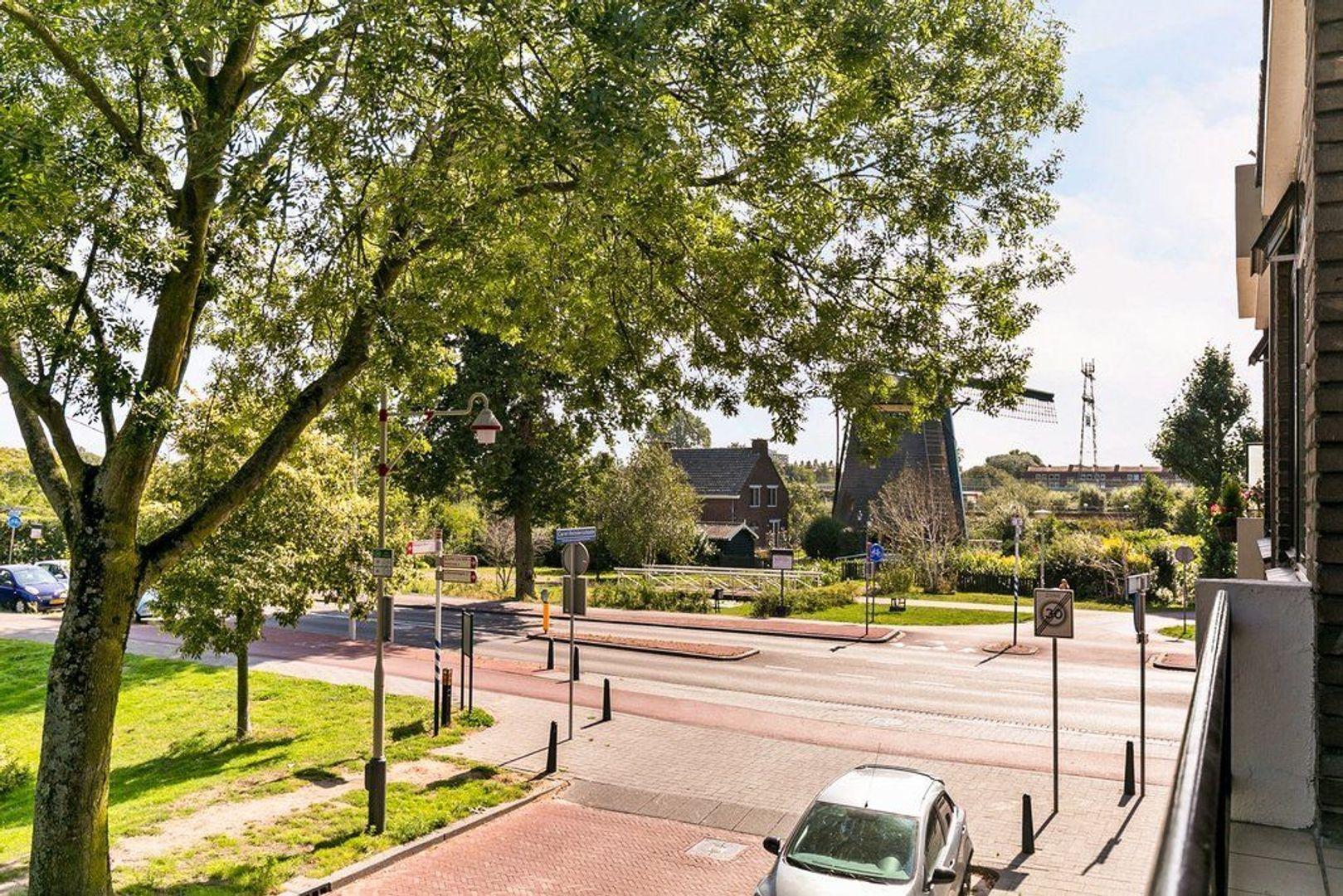 Carel Reinierszkade 313, Den Haag foto-17