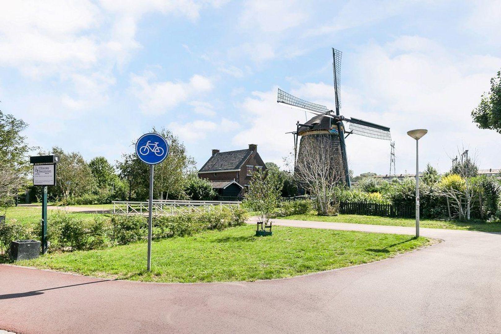 Carel Reinierszkade 313, Den Haag foto-1