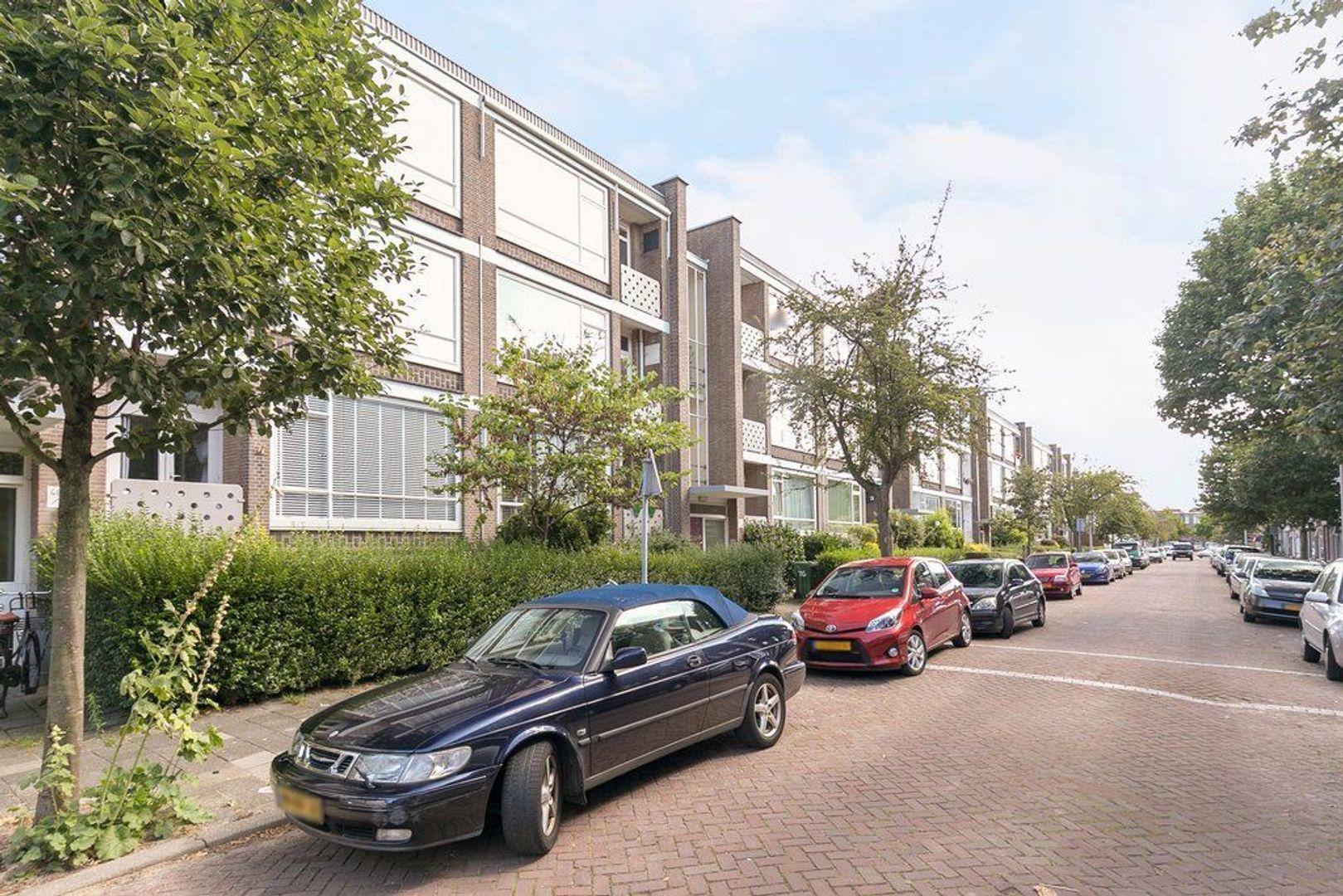 Cornelis Houtmanstraat 98, Den Haag foto-17