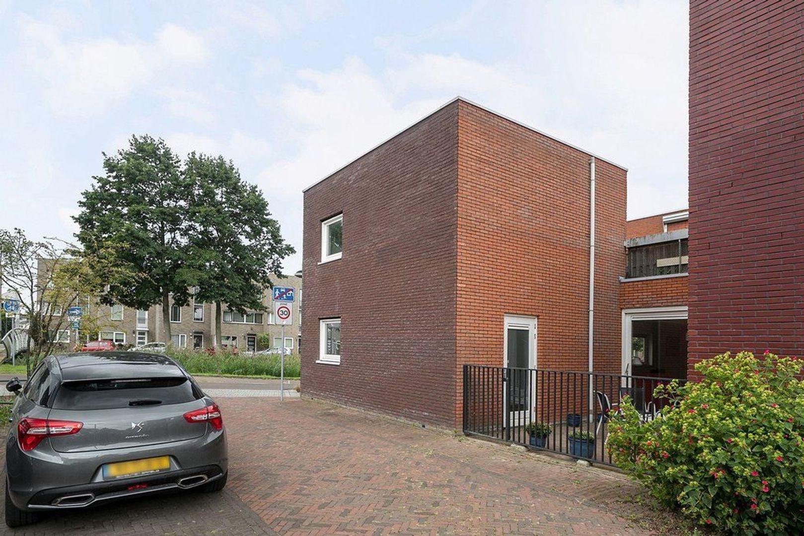 Alikruiksingel 4, Den Haag foto-17