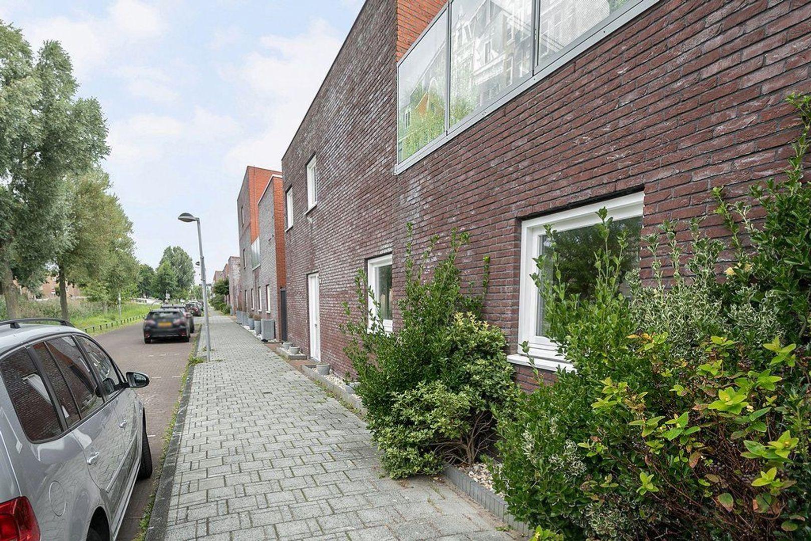 Alikruiksingel 4, Den Haag foto-35