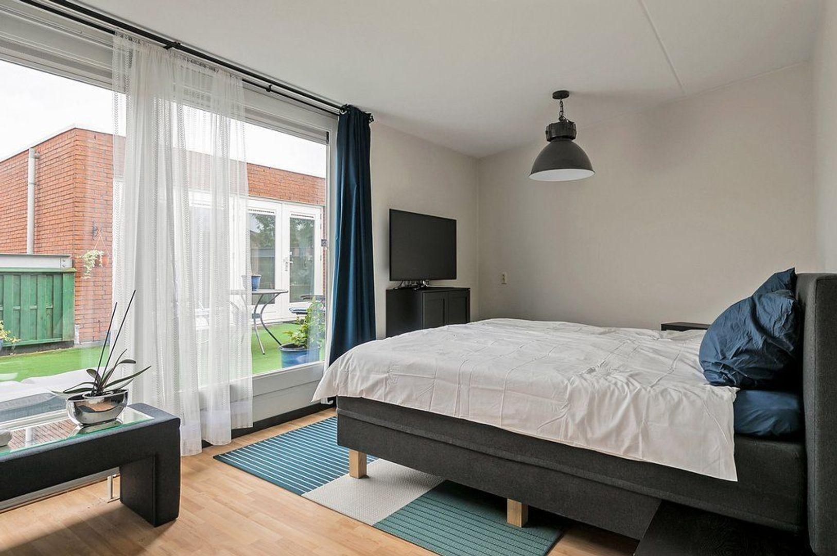 Alikruiksingel 4, Den Haag foto-26