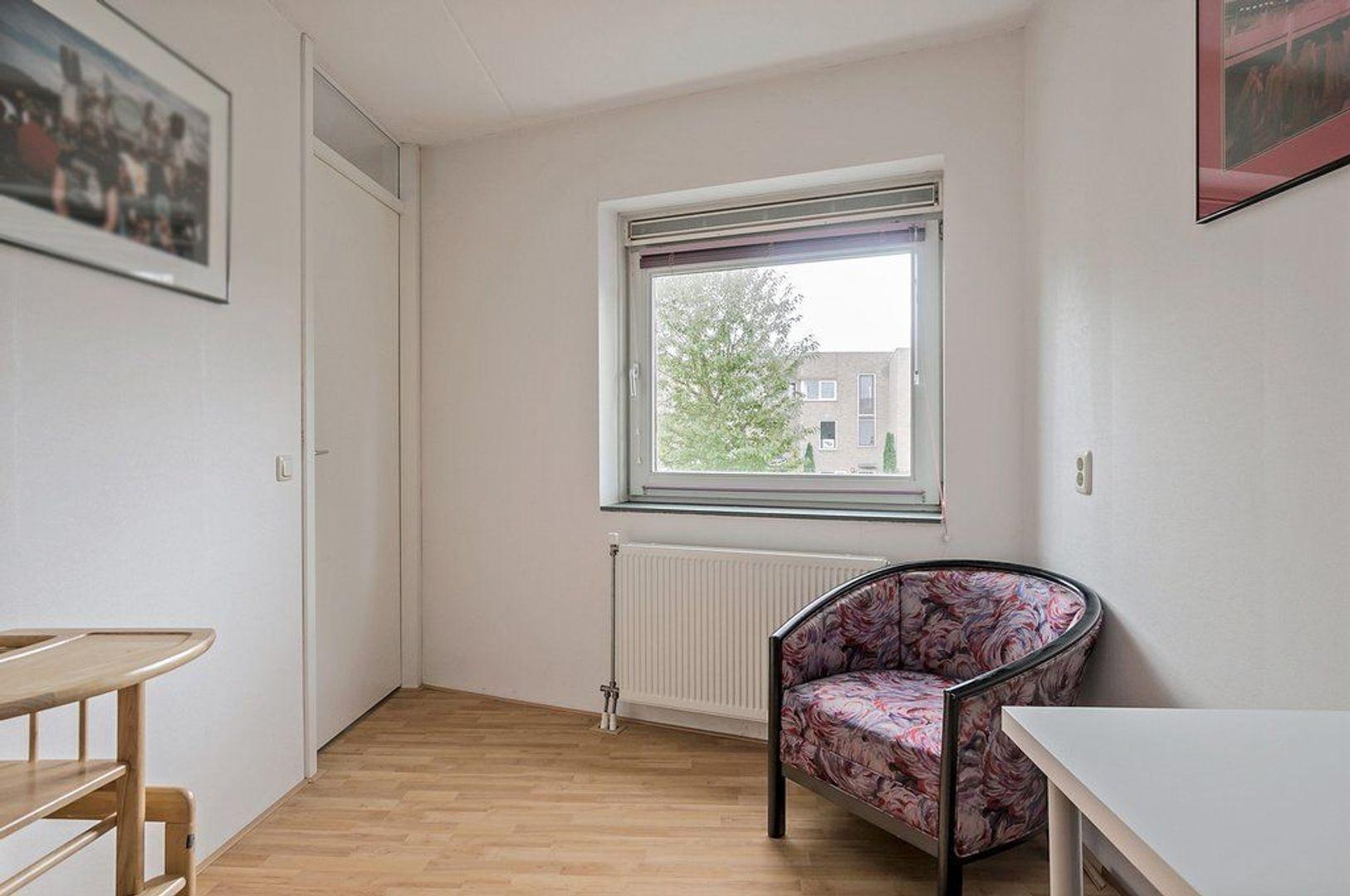 Alikruiksingel 4, Den Haag foto-33