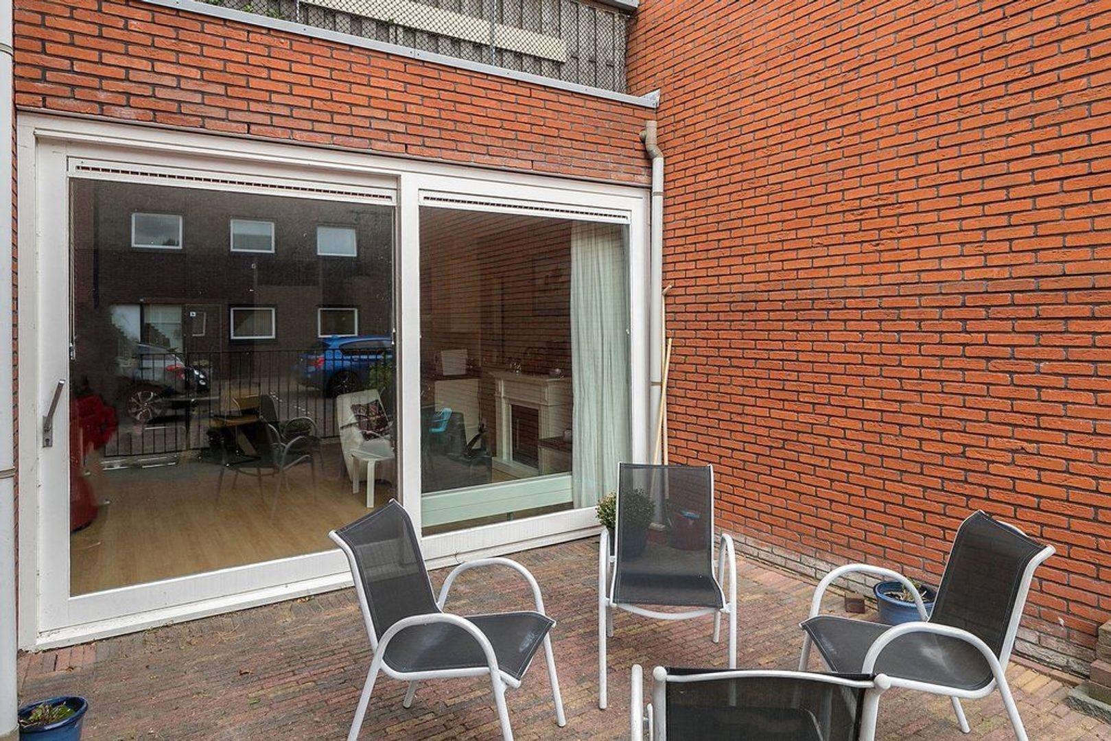Alikruiksingel 4, Den Haag foto-14