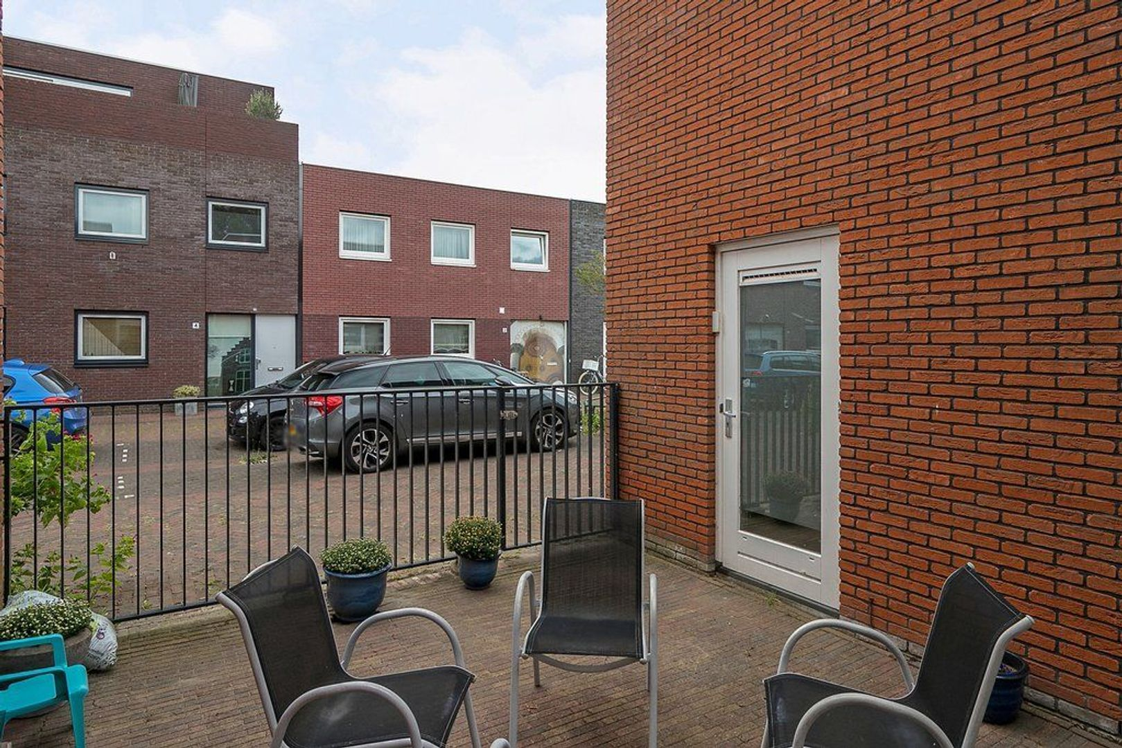 Alikruiksingel 4, Den Haag foto-16