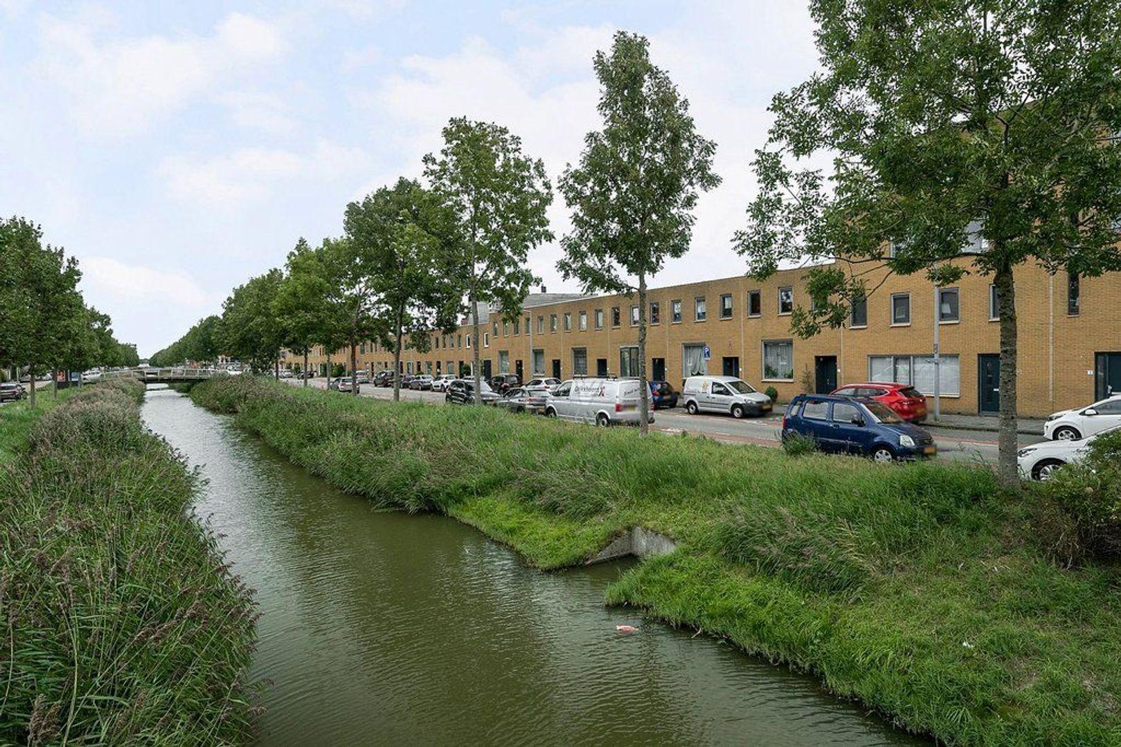 Alikruiksingel 4, Den Haag foto-36