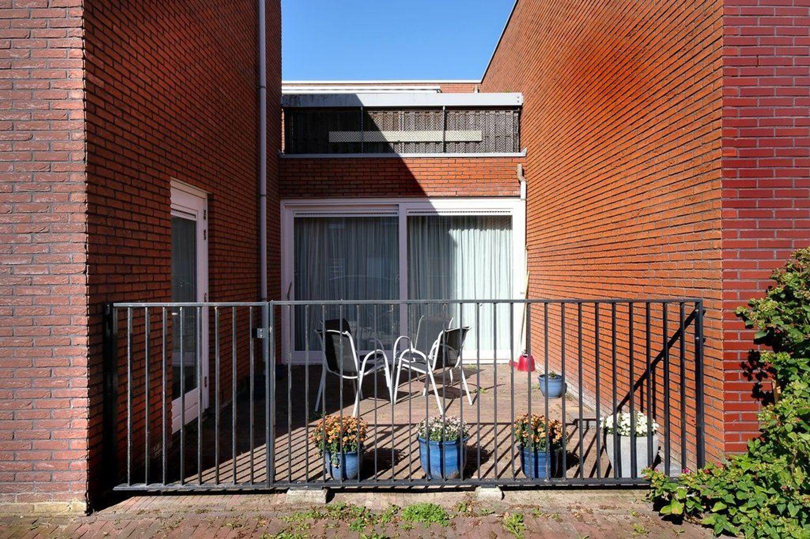 Alikruiksingel 4, Den Haag foto-15