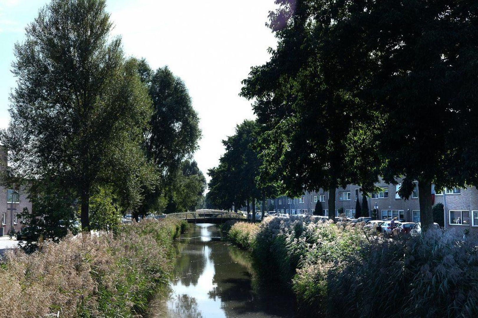 Alikruiksingel 4, Den Haag foto-39