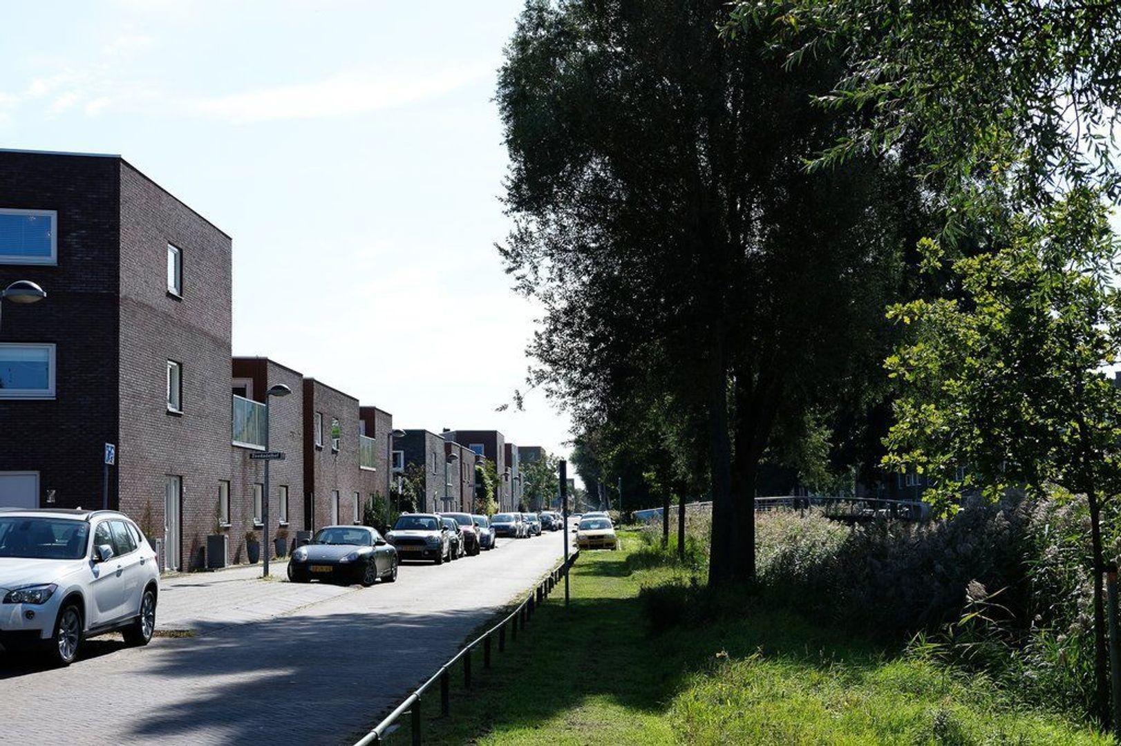 Alikruiksingel 4, Den Haag foto-38