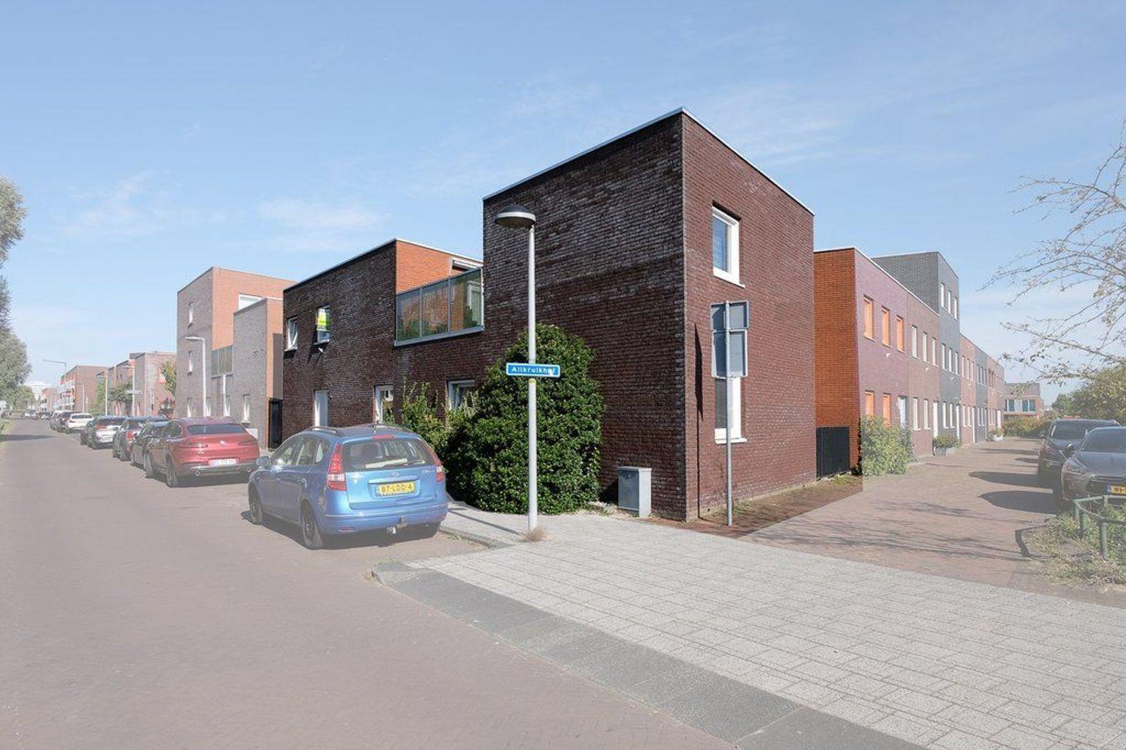 Alikruiksingel 4, Den Haag foto-1