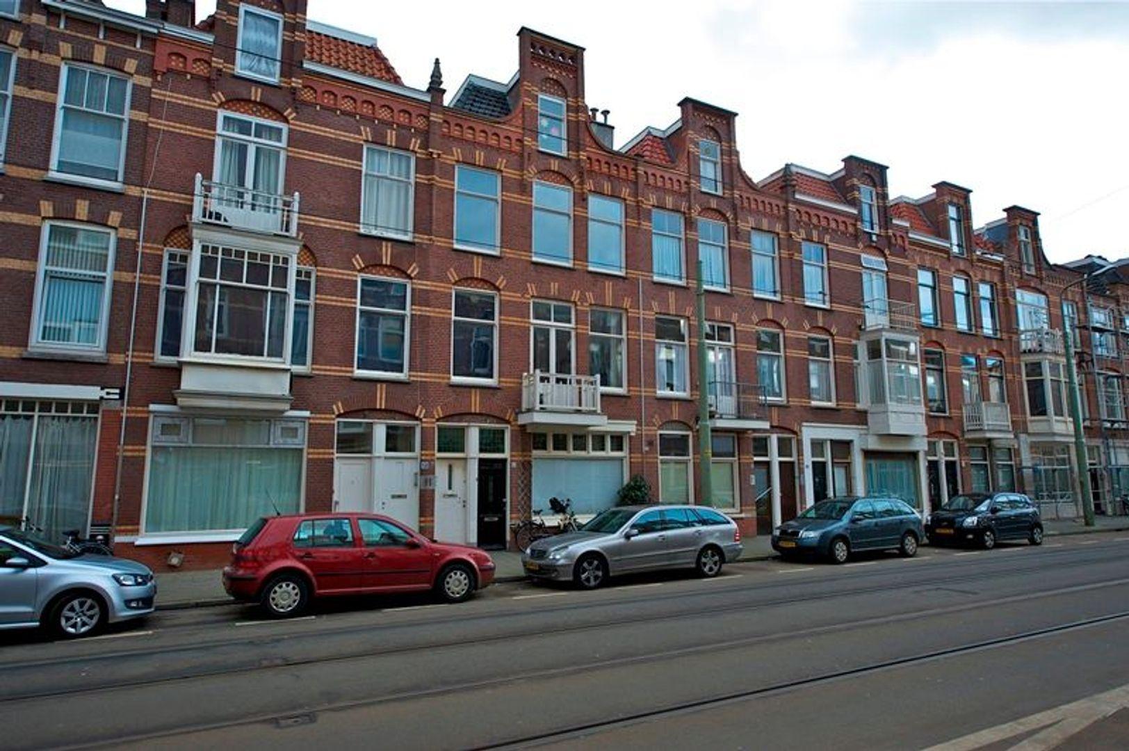Edisonstraat 60, Den Haag foto-0