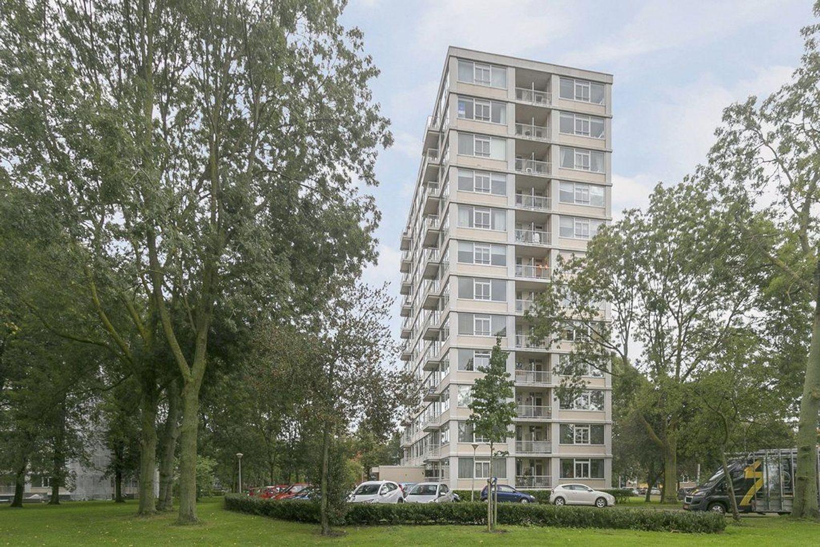 Gerstkamp 234, Den Haag foto-27