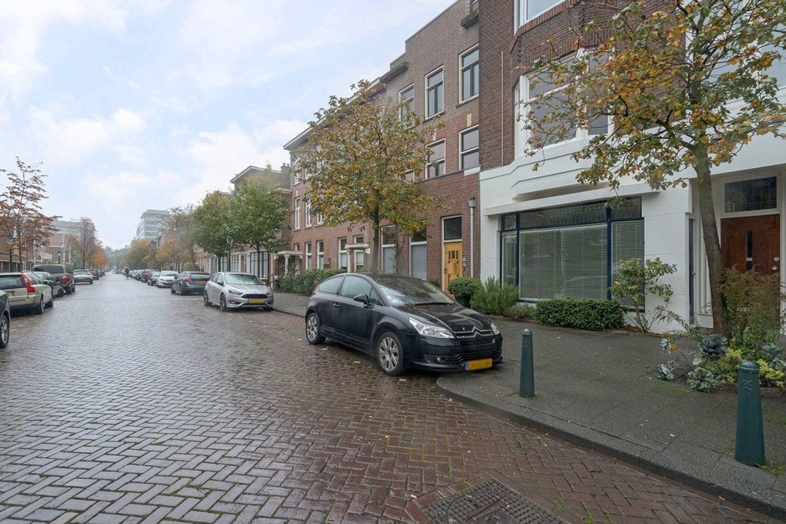 Jacob Mosselstraat 53, Den Haag foto-4