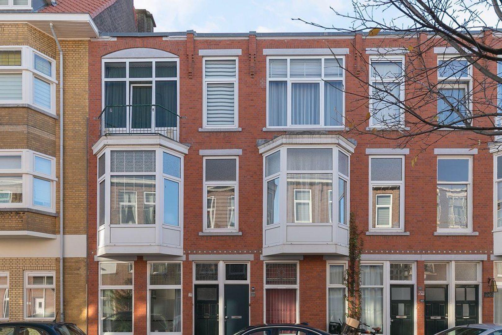Johannes Camphuijsstraat 211, Den Haag foto-34