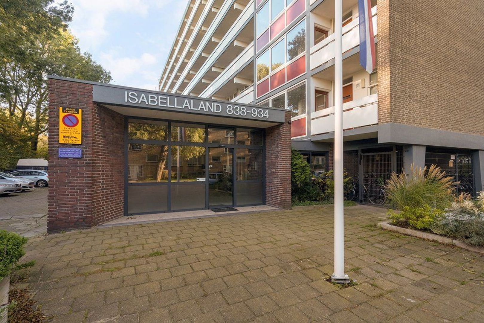 Isabellaland 868, Den Haag foto-0