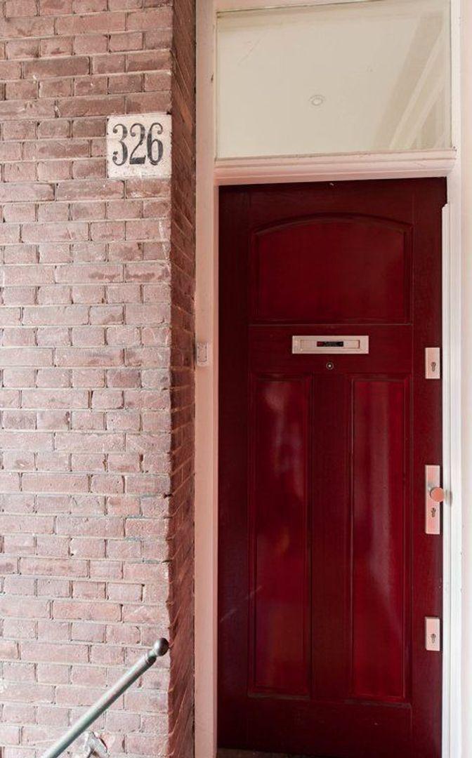 Johannes Camphuijsstraat 326, Den Haag foto-32