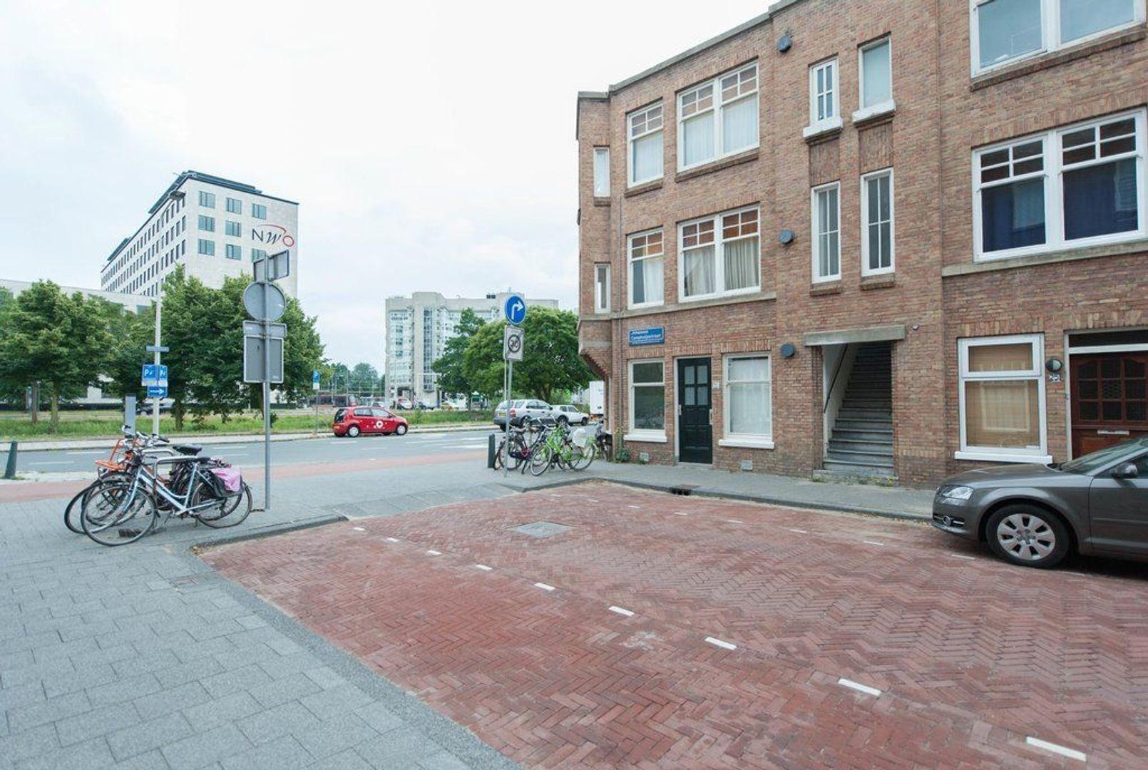 Johannes Camphuijsstraat 326, Den Haag foto-36