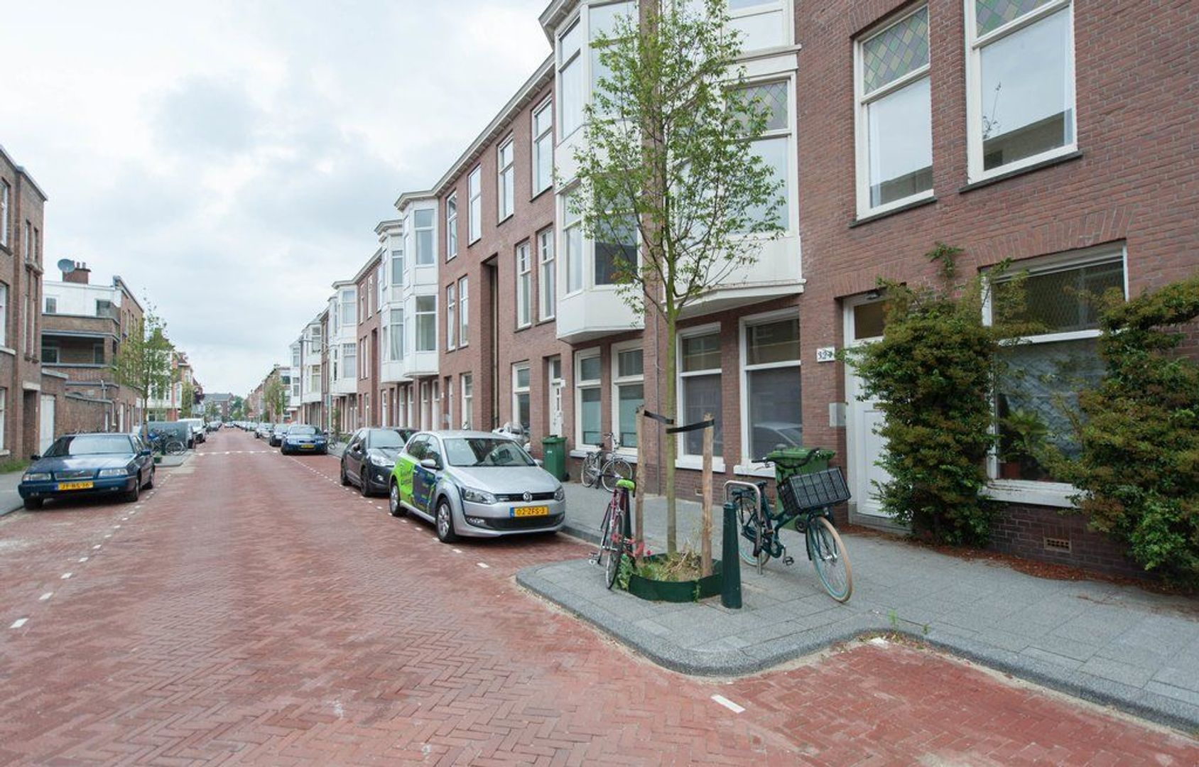 Johannes Camphuijsstraat 326, Den Haag foto-37