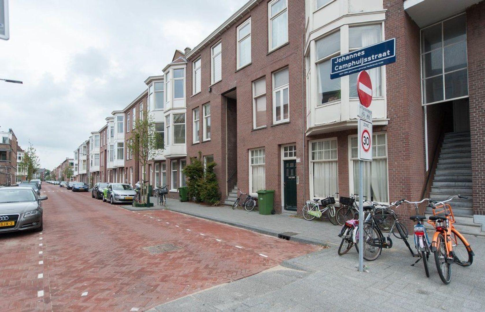 Johannes Camphuijsstraat 326, Den Haag foto-39