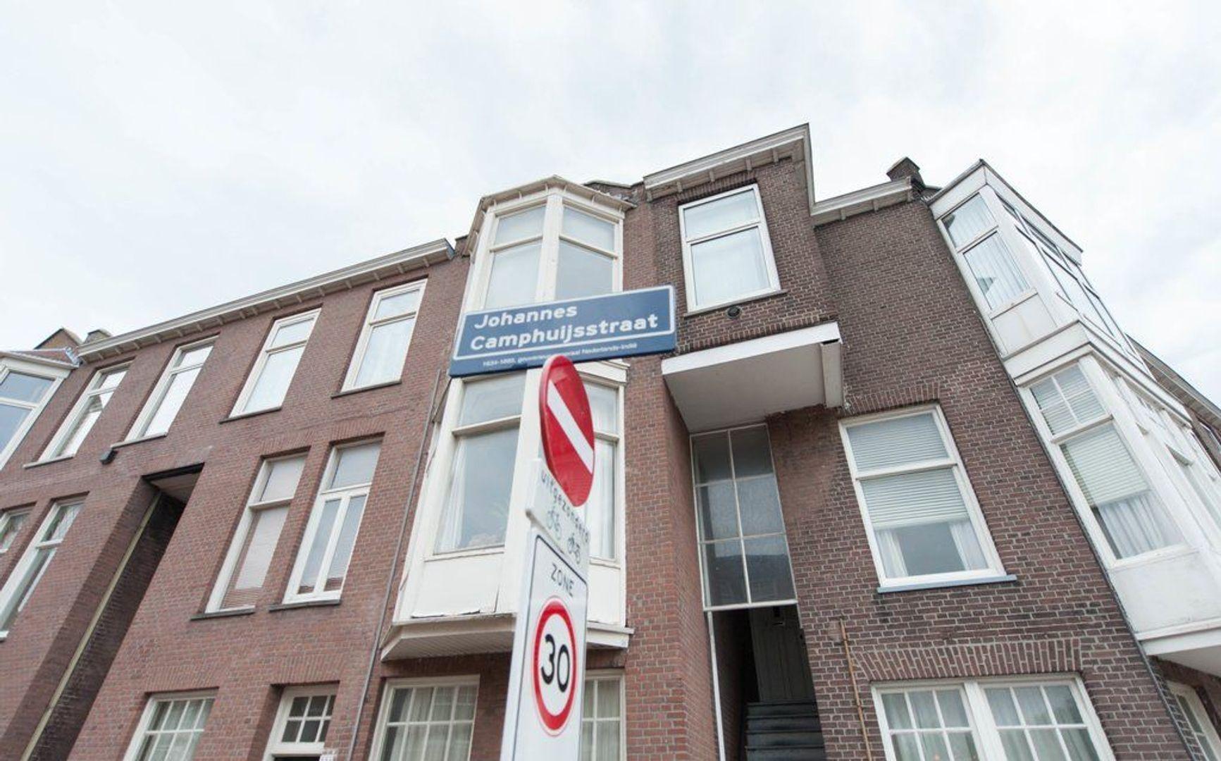 Johannes Camphuijsstraat 326, Den Haag foto-40