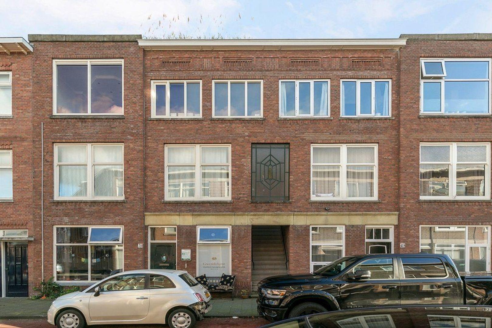 De Vriesstraat 53, Den Haag foto-1