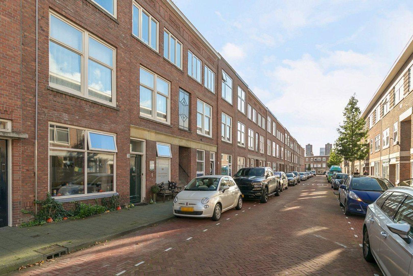 De Vriesstraat 53, Den Haag foto-19