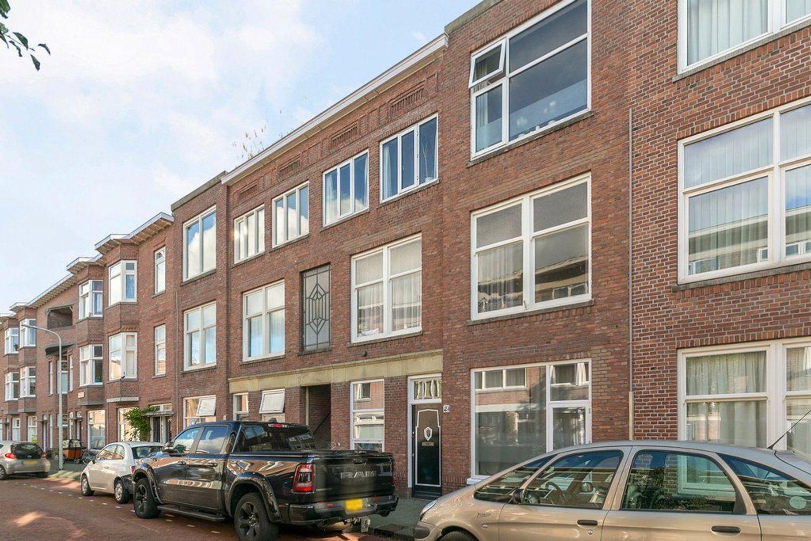 De Vriesstraat 53, Den Haag foto-20