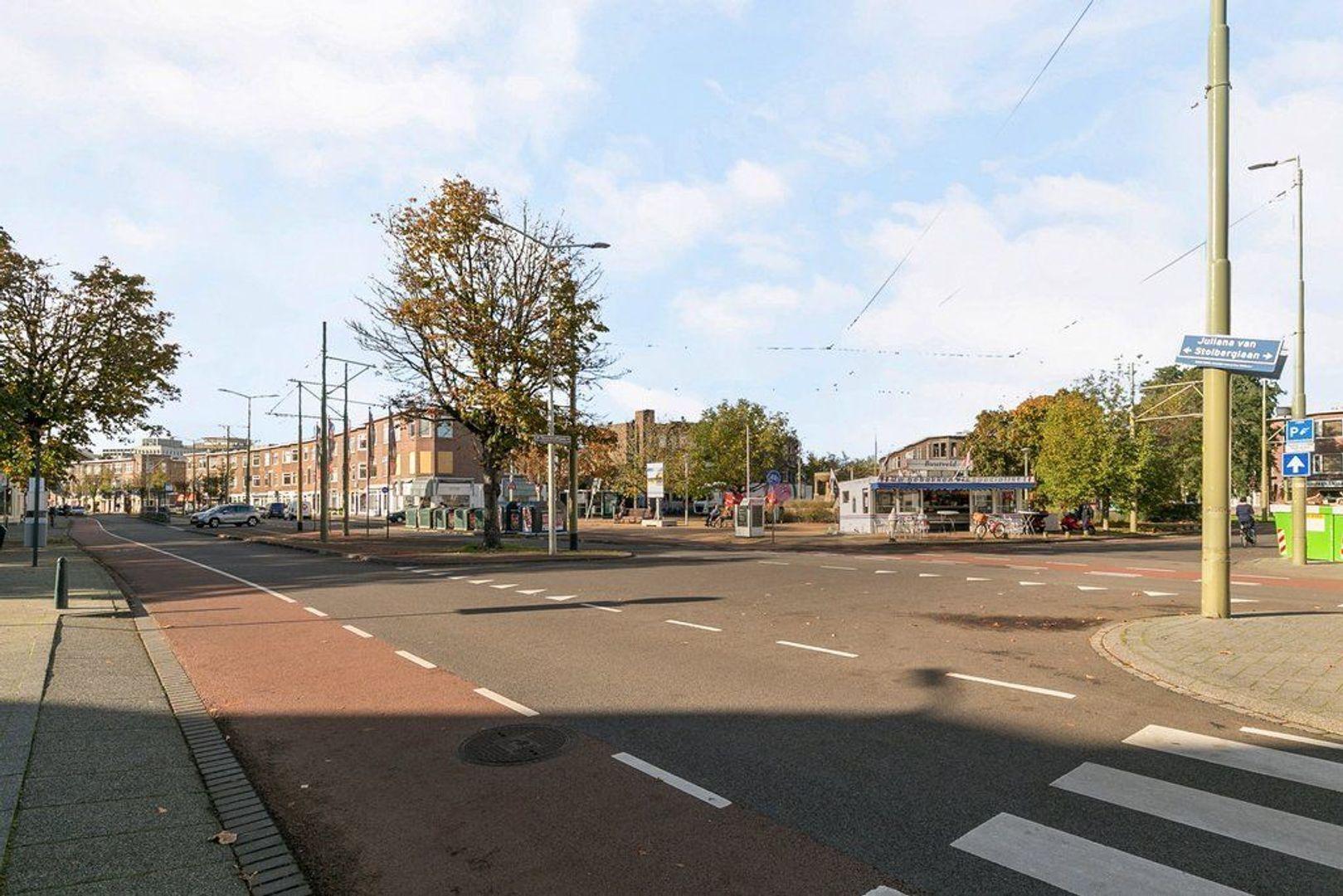 De Vriesstraat 53, Den Haag foto-21