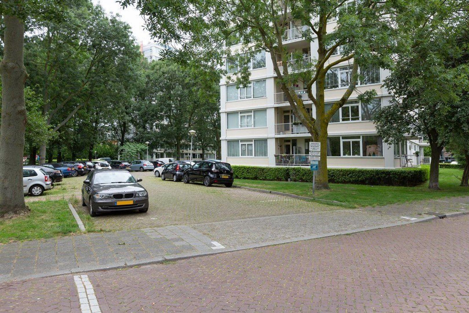 Gerstkamp 216, Den Haag foto-24