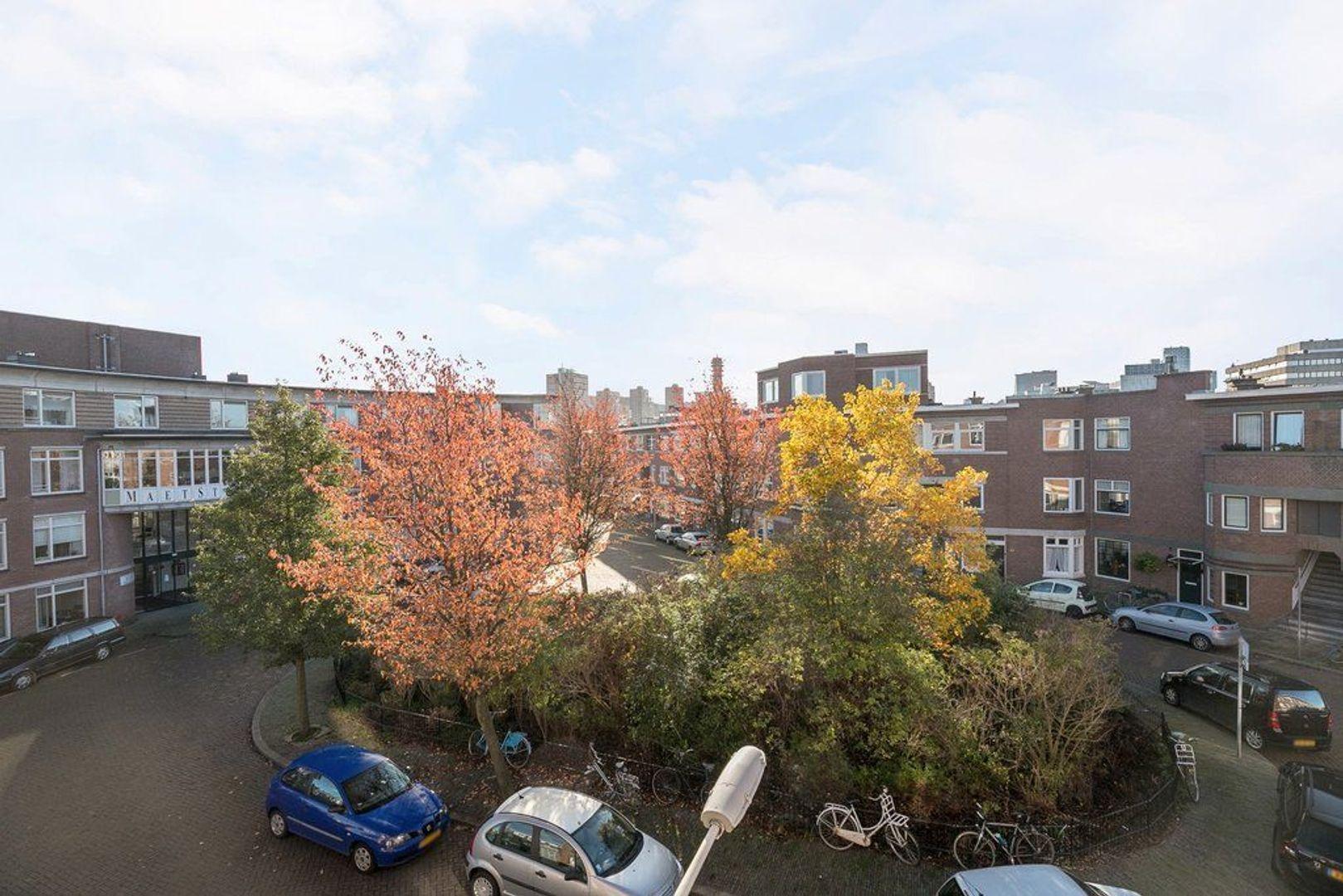 3e Joan Maetsuyckerstraat 226, Den Haag foto-4