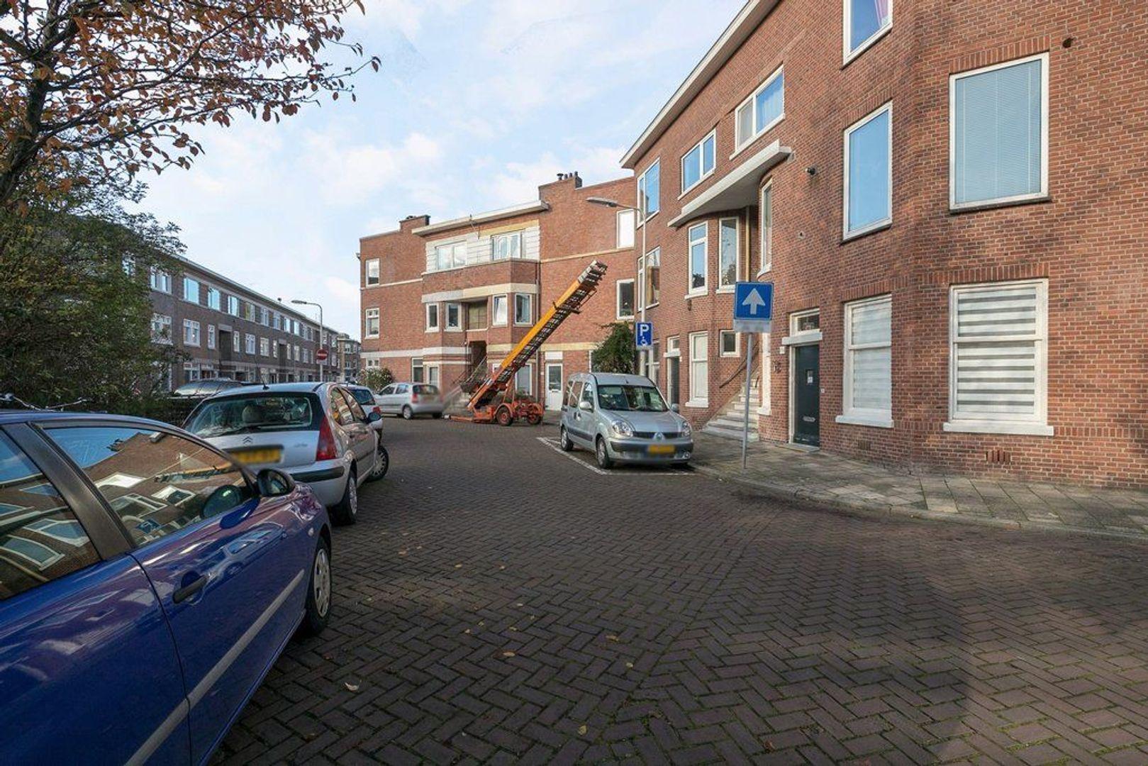 3e Joan Maetsuyckerstraat 226, Den Haag foto-20