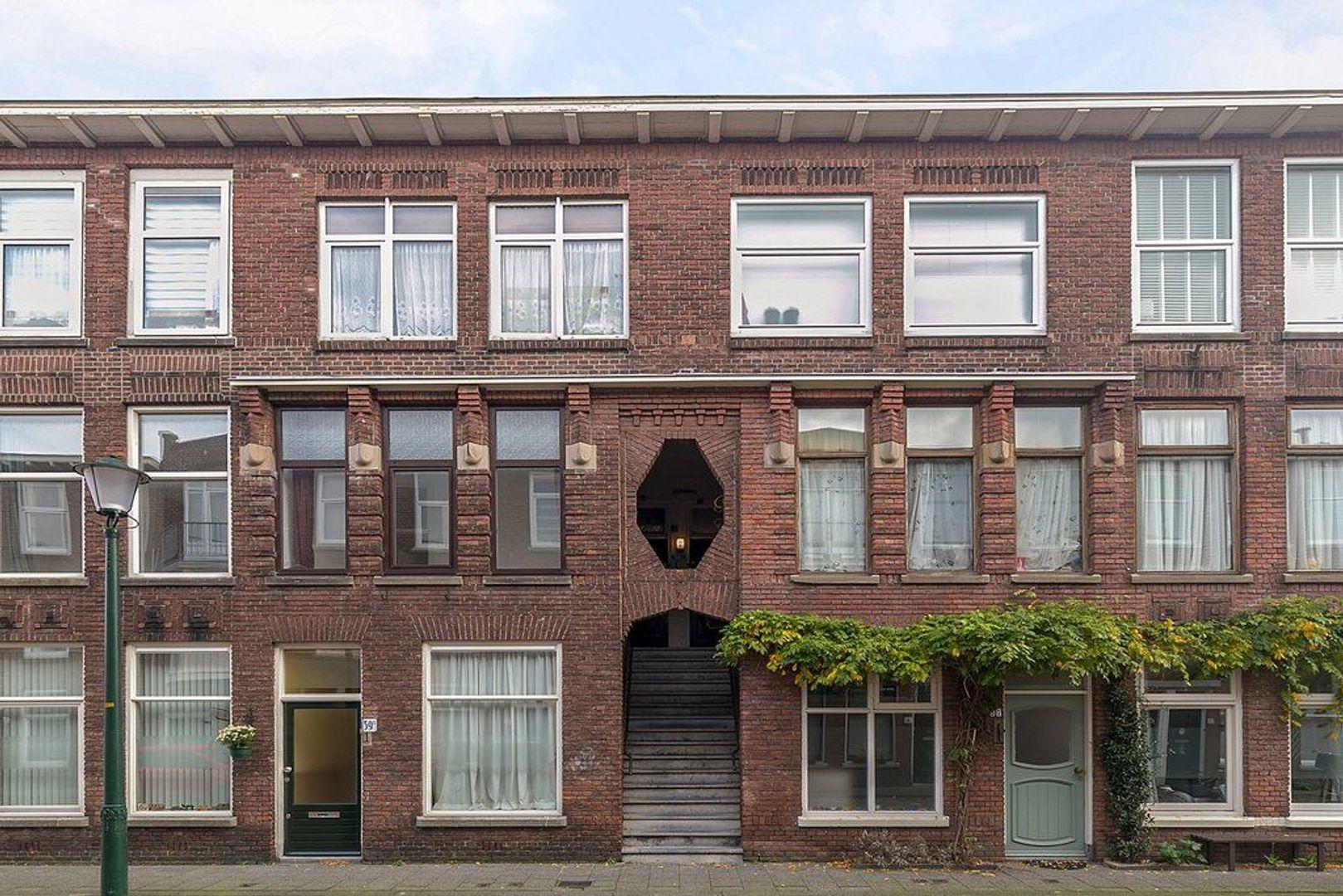 Nicolaas Tulpstraat 39 C, Den Haag foto-14