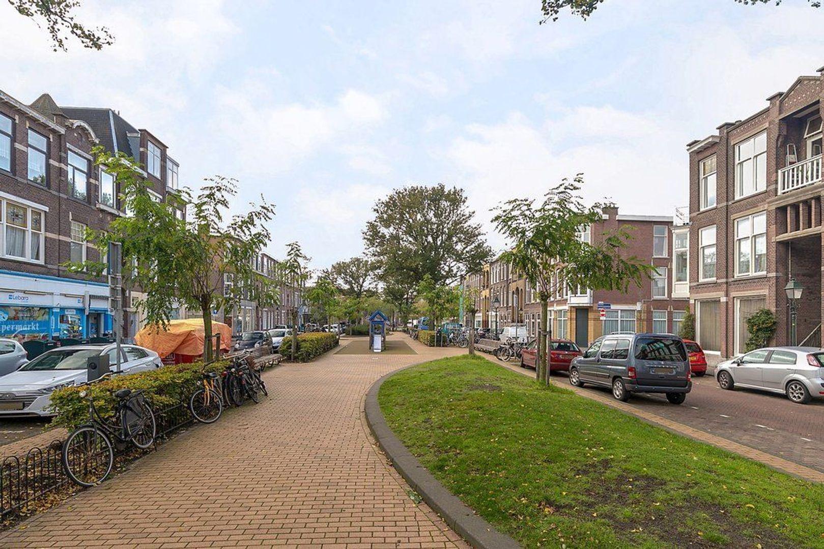 Nicolaas Tulpstraat 39 C, Den Haag foto-16