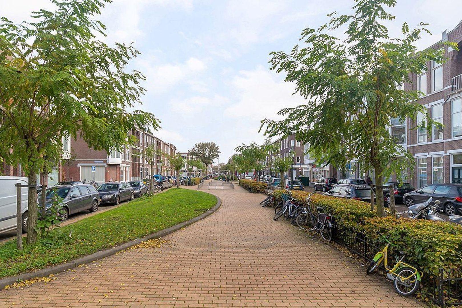 Nicolaas Tulpstraat 39 C, Den Haag foto-17