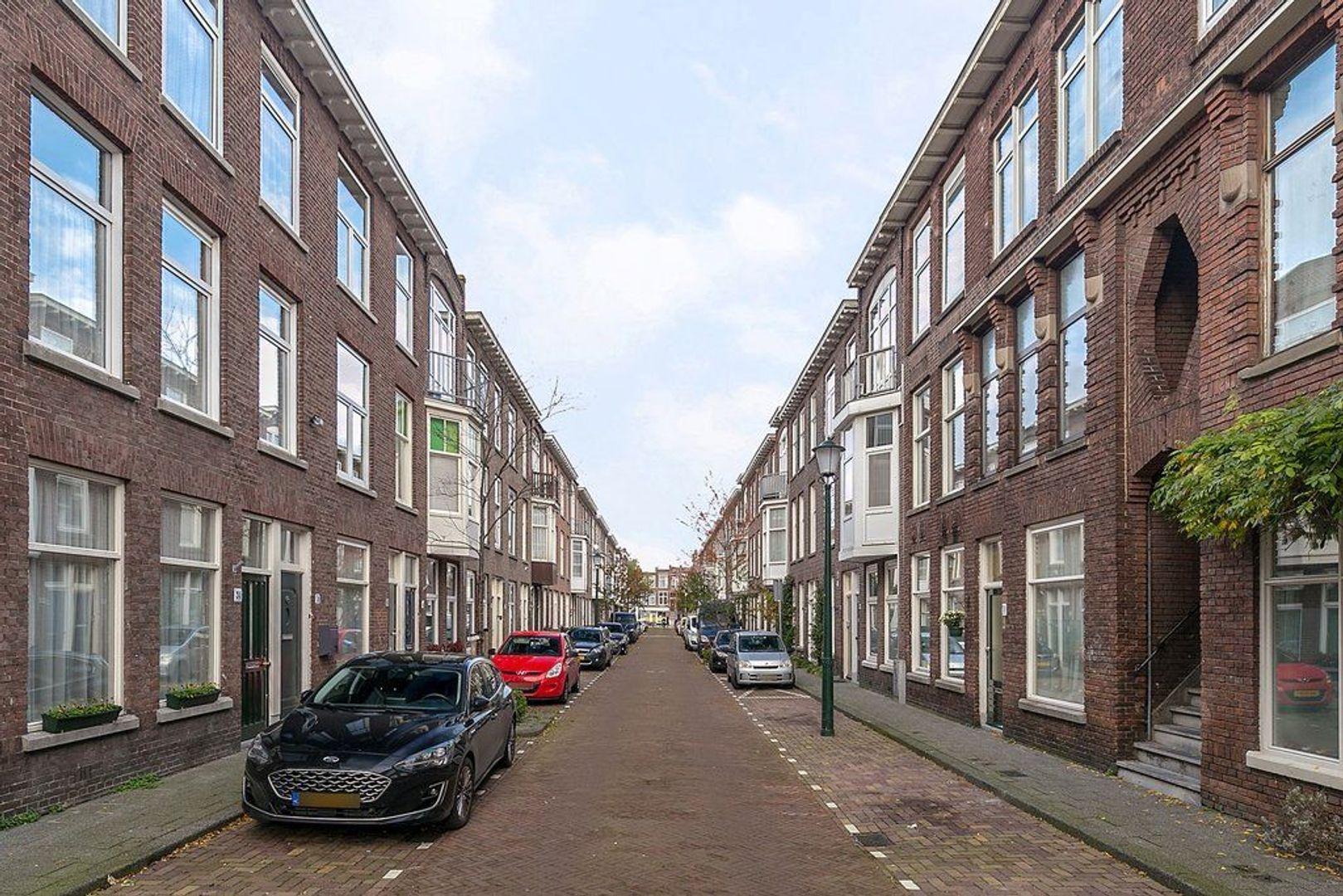 Nicolaas Tulpstraat 39 C, Den Haag foto-15