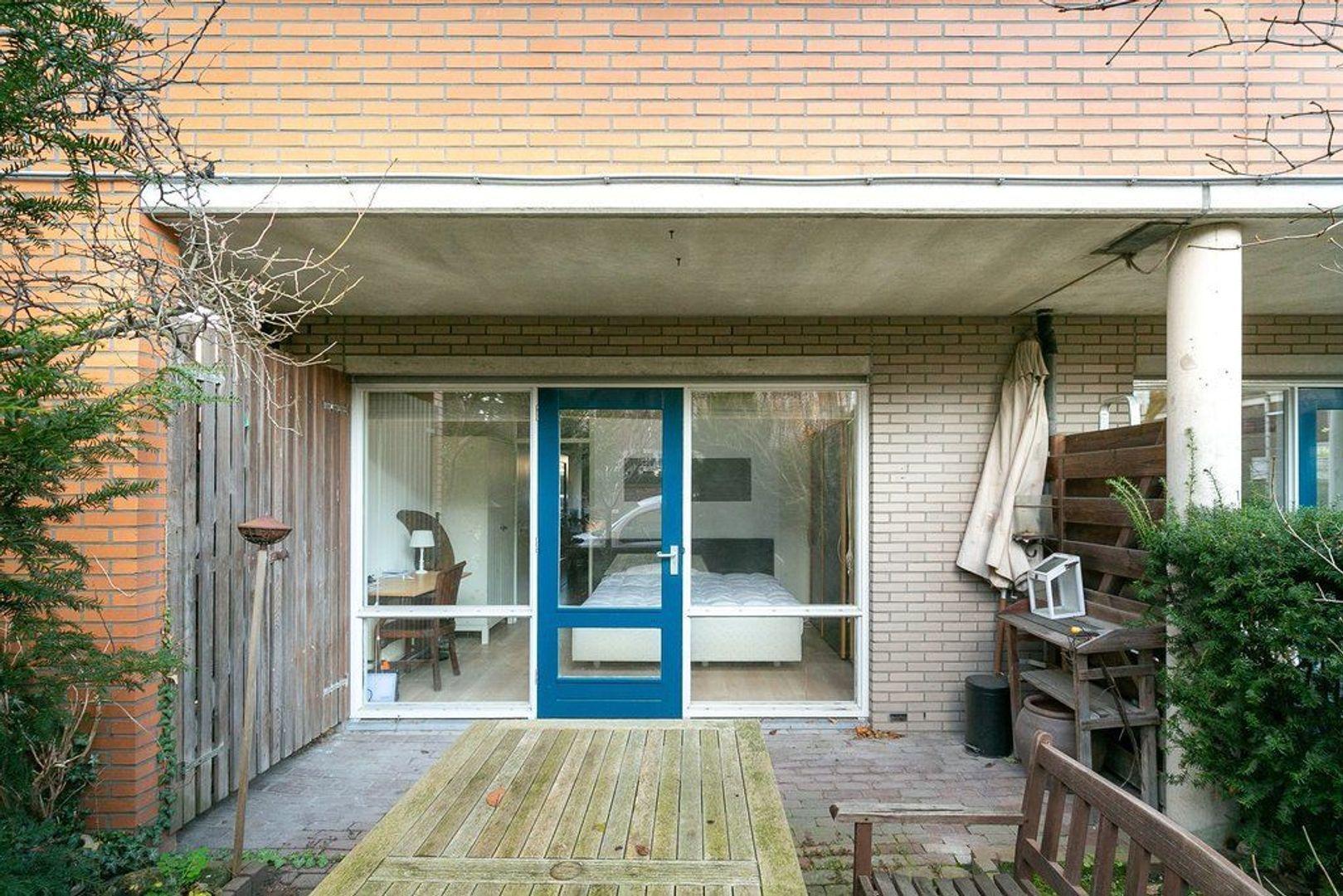 2e De Carpentierstraat 141, Den Haag foto-14
