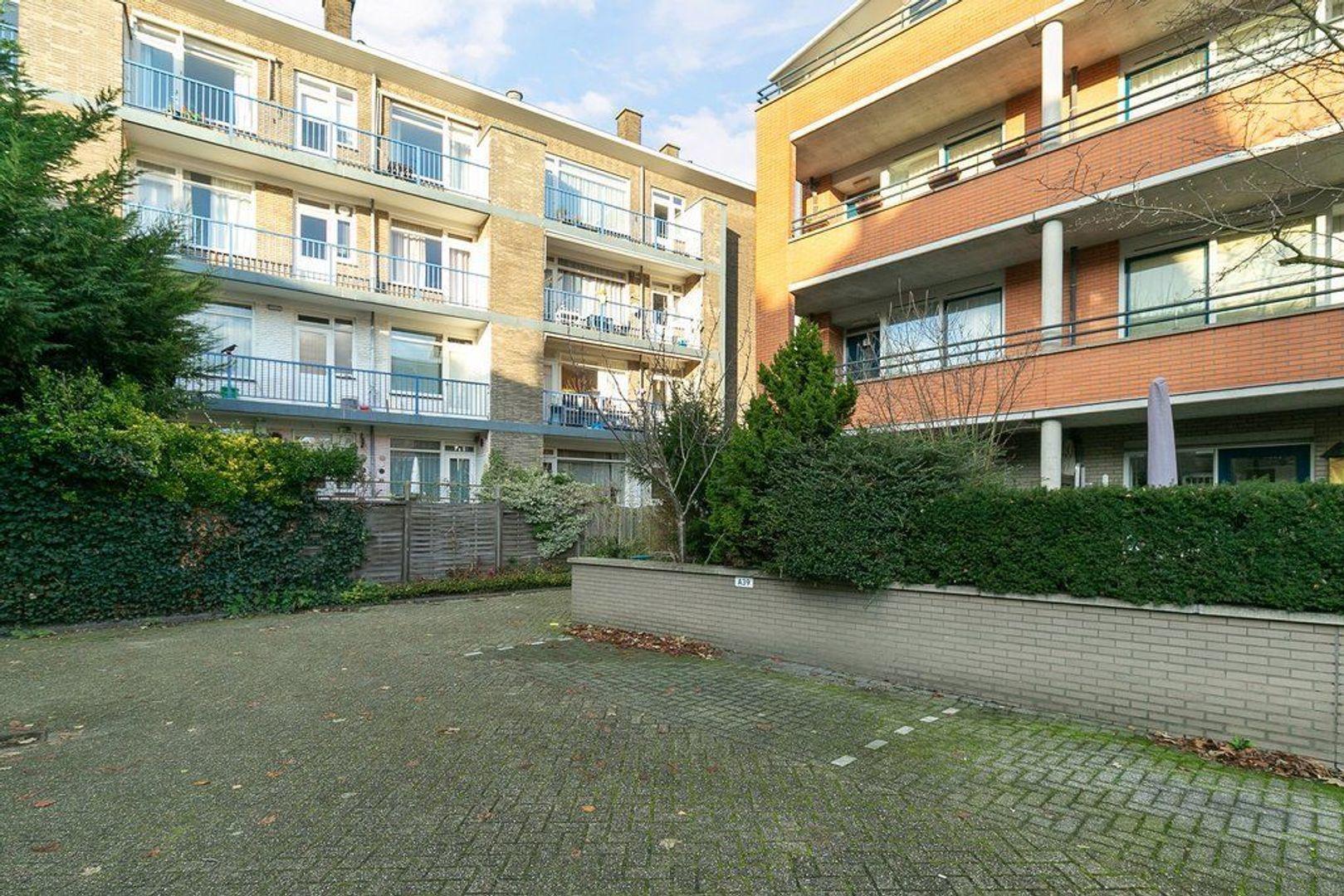 2e De Carpentierstraat 141, Den Haag foto-17