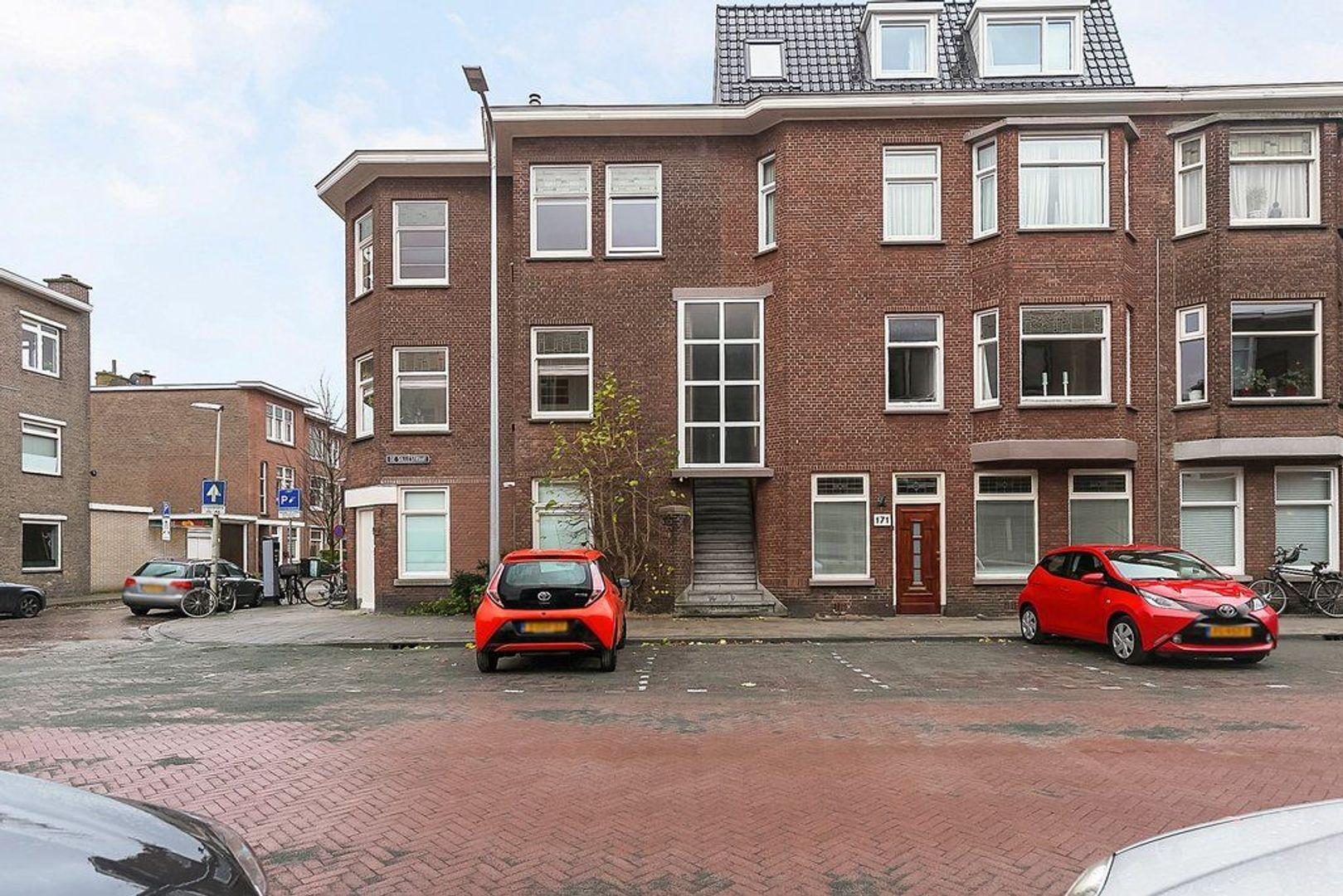De Sillestraat 179, Den Haag foto-2