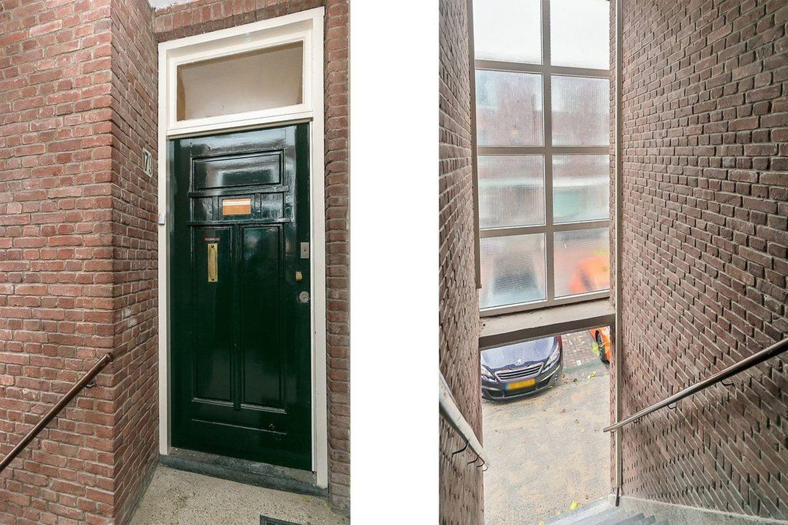 De Sillestraat 179, Den Haag foto-3