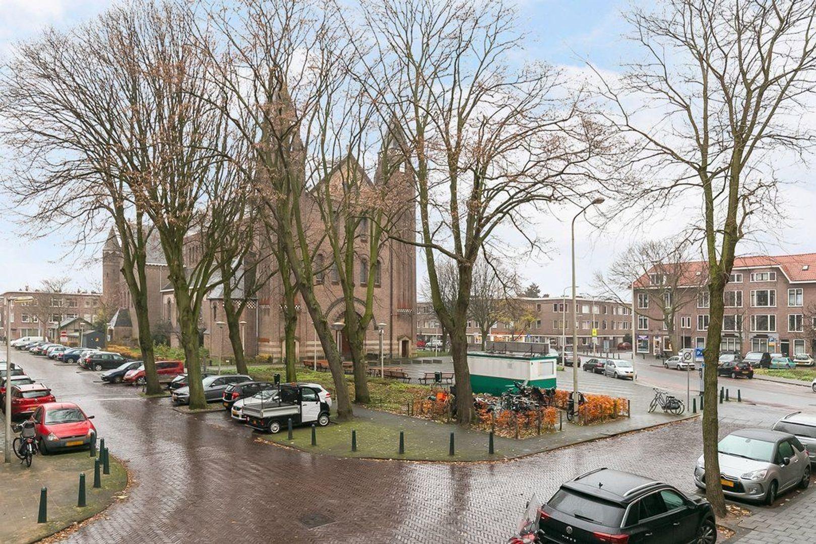 Copernicuslaan 219, Den Haag foto-29