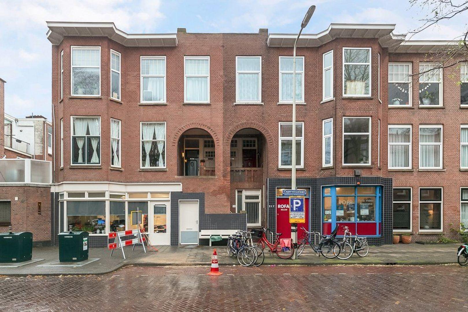 Copernicuslaan 219, Den Haag foto-31