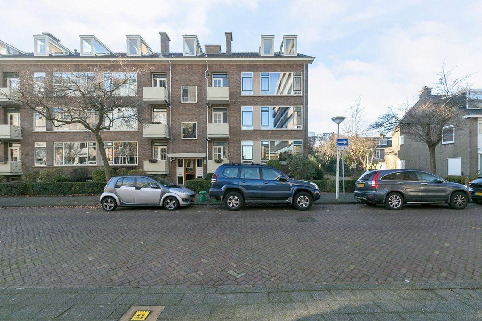De Carpentierstraat 105 B, Den Haag foto-4