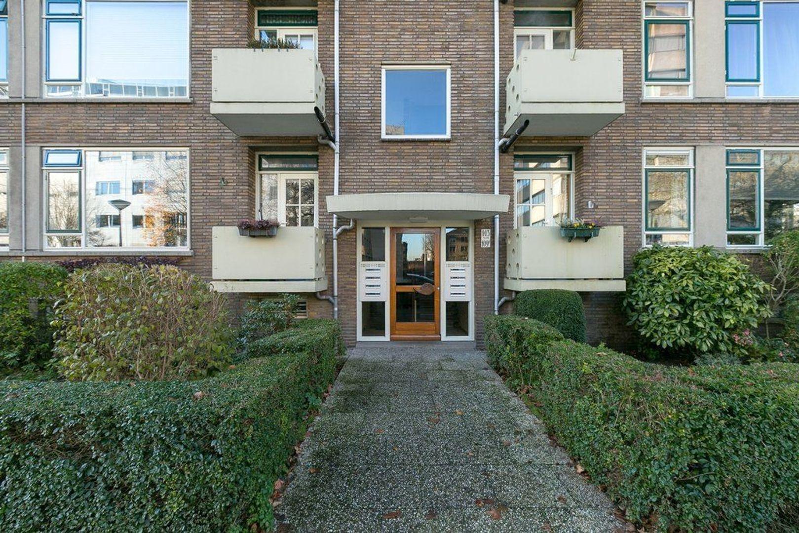 De Carpentierstraat 105 B, Den Haag foto-5